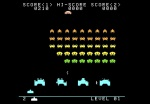 7800 Space Invaders