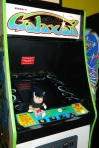 Galaxian at Funspot