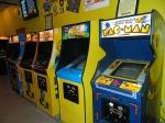 Pac-Man Aracde Systems