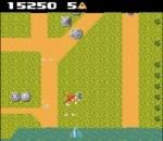 Xevious for the Atari 7800