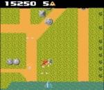 Xevious for the Atari 7800