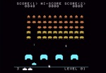 Space Invaders for the Atari 7800