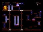 Donkey Kong for the Atari 5200