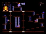 Donkey Kong for the Atari 5200