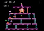 Donkey Kong for the Colecovision