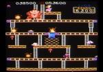 Donkey Kong XM for the Atari 7800