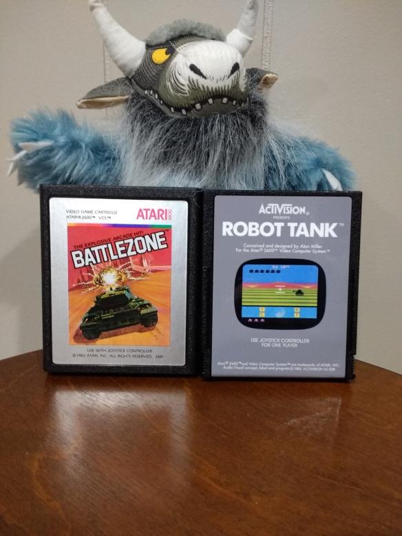 VCS | Retro Game Guy
